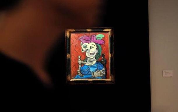 В Нью-Йорке продали знаменитую картину Пикассо