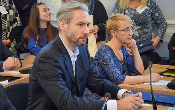 Самопоміч: У Миколаєві напали на депутата