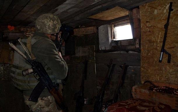 АТО: Біля Донецька сепаратисти зайняли  сіру зону