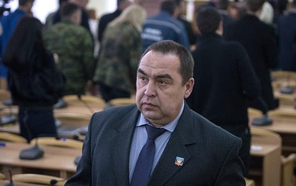 Глава ЛНР: Мы − русский мир