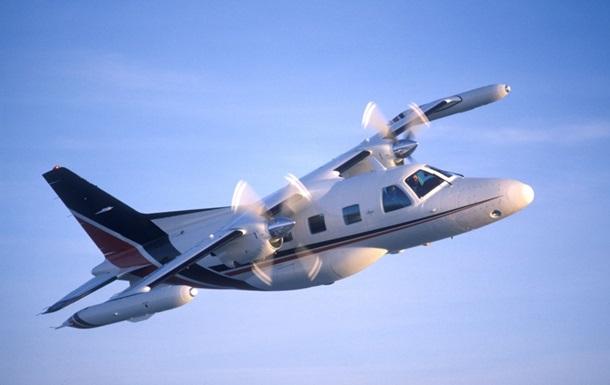 Біля Багамських островів знайшли уламки літака