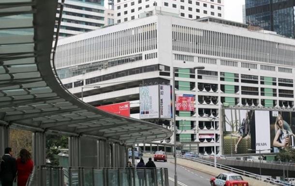В Гонконге продан самый дорогой в мире участок земли