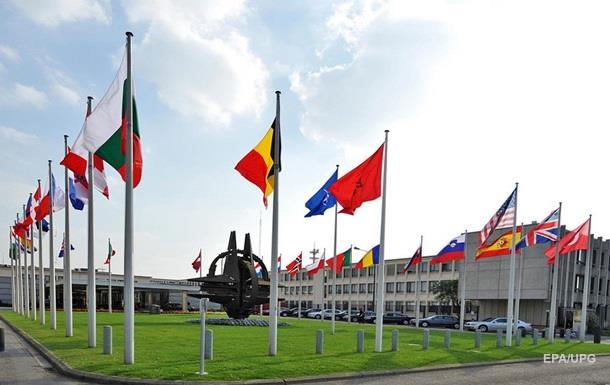 НАТО: Блокування сайтів - питання нацбезпеки