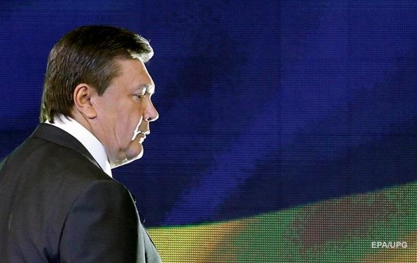 У ГПУ розповіли про подробиці втечі Януковича
