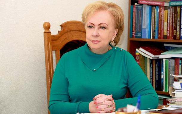 Наталья Онищенко: Очень не просто написать юридическую формулу, которая будет работать