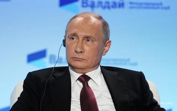 У Путіна є запис розмови Трампа і Лаврова