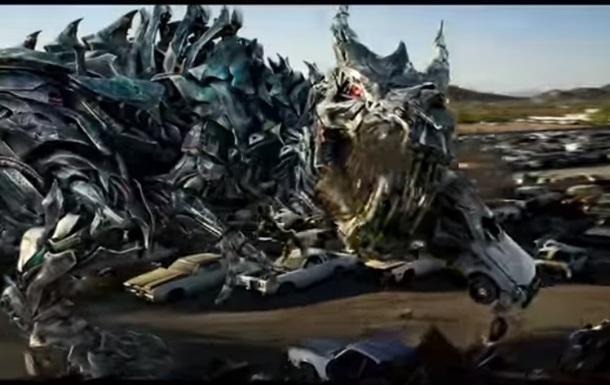 Трансформеры: Последний рыцарь: видео