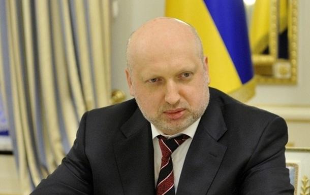 Турчинов розповів про роботу ФСБ у Facebook