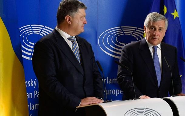 Порошенко проти поїздок євродепутатів до Криму