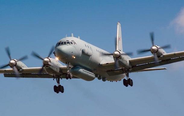 Польські військові перехопили російський літак