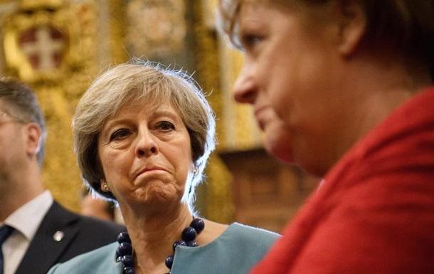 Меркель: Лондон поплатиться, якщо обмежить пересування громадян ЄС