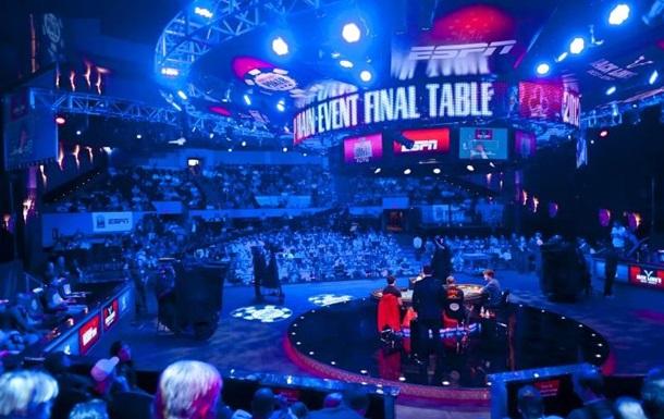 Новый чемпион мира по покеру определится уже в июле