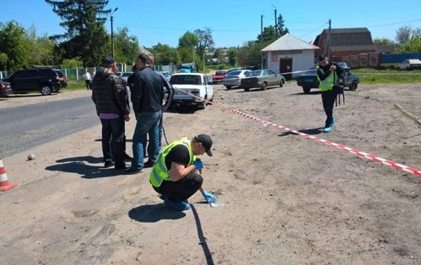У селище на Харківщині ввели спецназ через бійку зі стріляниною