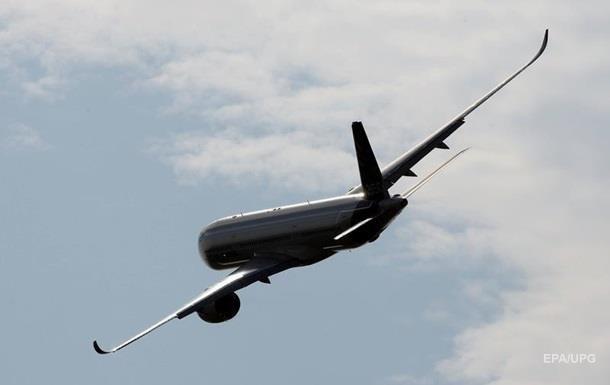 Украинской авиакомпании запретили летать в ЕС
