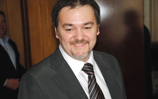 Кабмін звільнив заступника міністра з питань євроінтеграції