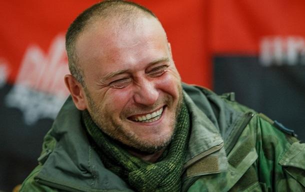 Охоронця Яроша, який стріляв по таксисту, заарештовано