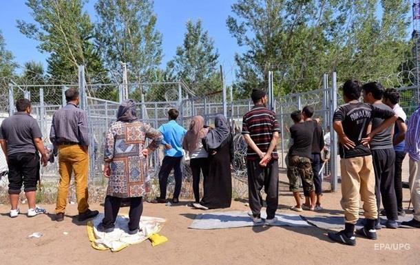 Болгарія хоче отримати від ЄС 400 млн євро для захисту кордонів