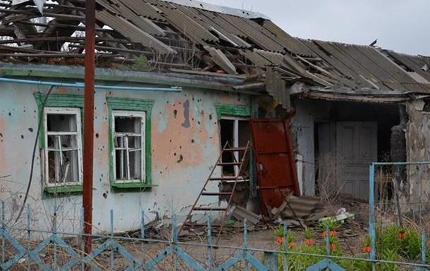 Дома в Бердянском и Широкино попали под обстрел