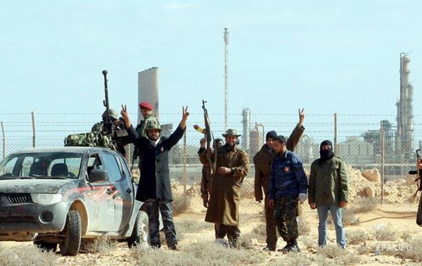 Зіткнення в Лівії призвели до загибелі 60 осіб