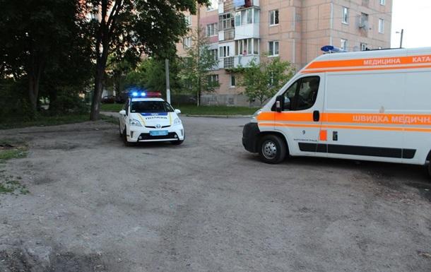 В Кропивницком взорвали авто чиновника