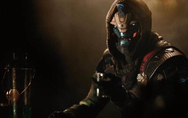 Destiny 2: видео