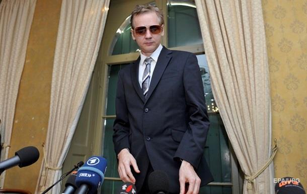 Прокуратура Швеції зняла звинувачення з Ассанжа