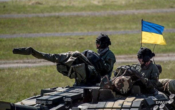 Україна не готова вступити в НАТО - віце-прем єр