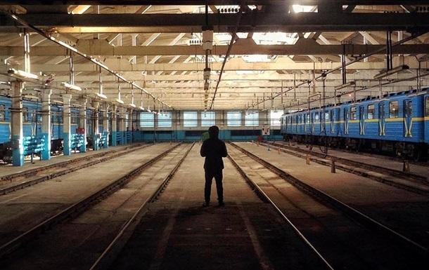 Китайці допоможуть побудувати метро на Троєщину