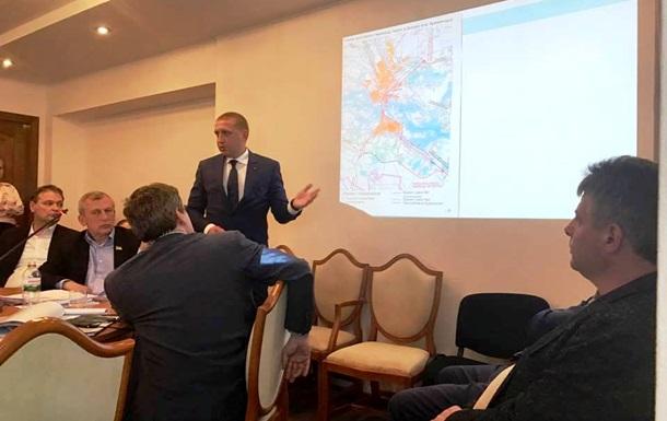 Україна хоче взяти у Китаю кредит на міст у Кременчуці