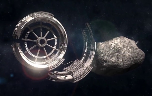 Українці ввійшли в ТОП-25 конкурсу NASA