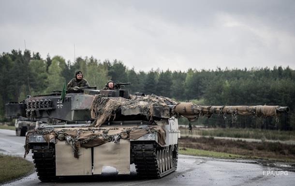 Євросоюз посилить свої бойові підрозділи