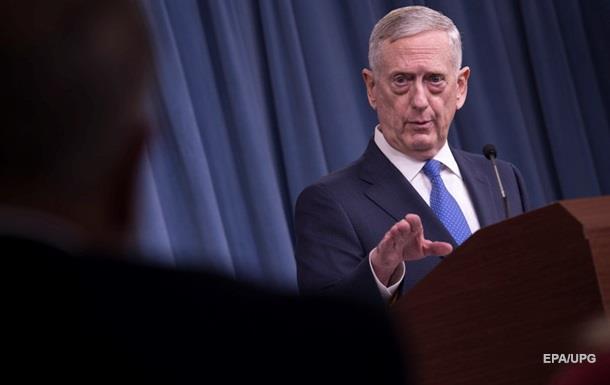 Пентагон анонсував новий план знищення ІДІЛ