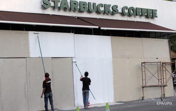 Американка обпеклася кавою й отримала $100 тис. компенсації