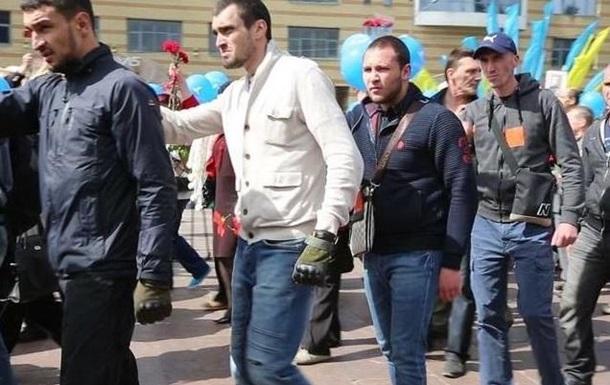 Оштрафовано одного учасника бійки у Дніпрі