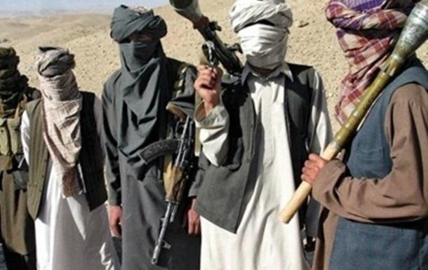Бойовики  Талібану  вбили 20 поліцейських в Афганістані