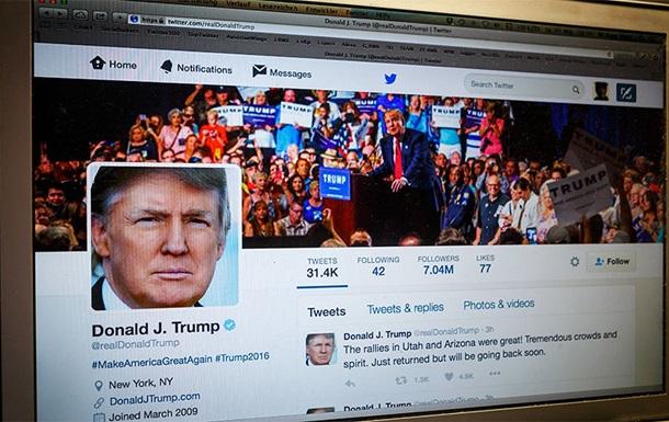 Засновник Twitter вибачився за обрання Трампа