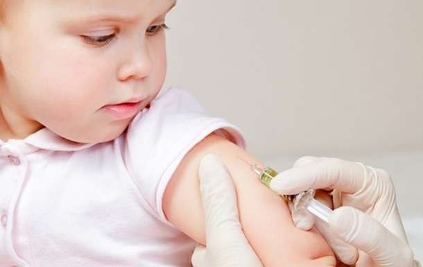 Україна остання в Європі за рівнем вакцинації