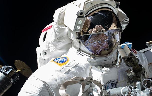 Екіпаж МКС проведе ремонт у відкритому космосі
