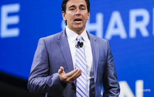 Forbes: Глава Ford йде у відставку