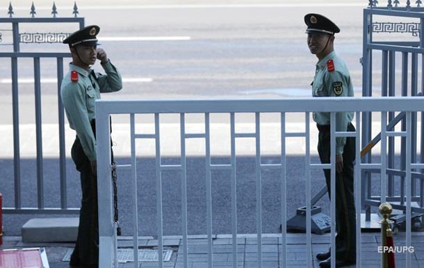 У Китаї затримали шістьох японців, підозрюваних у шпигунстві