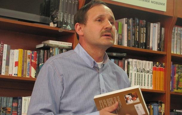 Порошенко назвал книгу года в Украине