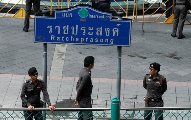 У столиці Таїланду прогримів вибух