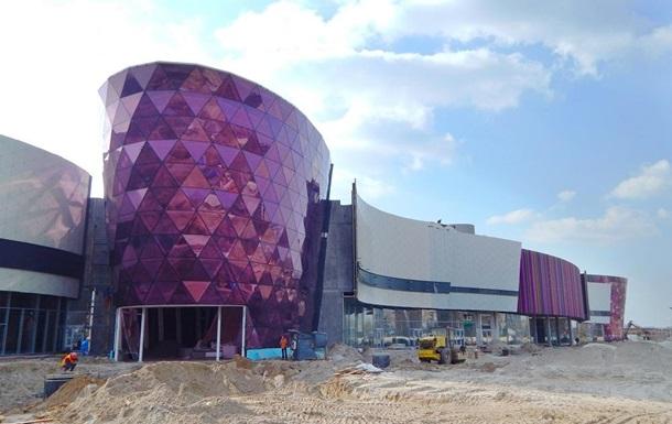 НБУ став власником торгового центру в Києві