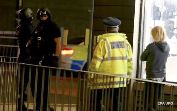 МЗС України перевіряє інформацію про постраждалих в Манчестері