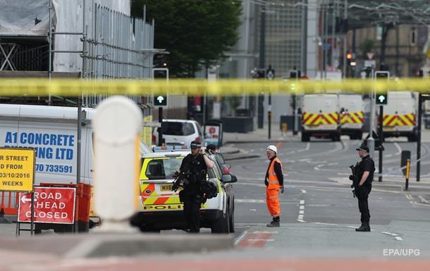МЗС: Під час вибуху в Манчестері українці не постраждали