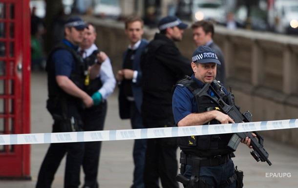 У Лондоні евакуювали залізничний вокзал