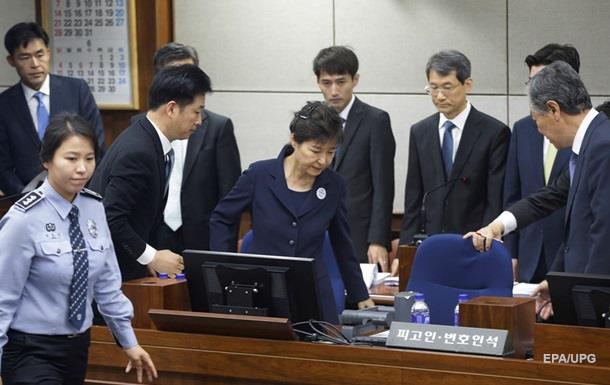 Екс-президенту Південної Кореї загрожує довічне