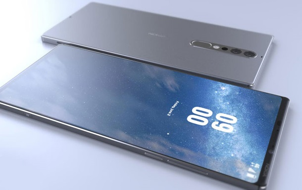 Nokia 9: новости