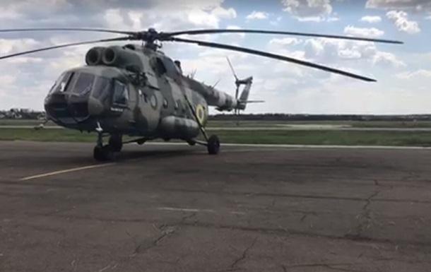 Затриманих податківців доправили до Києва