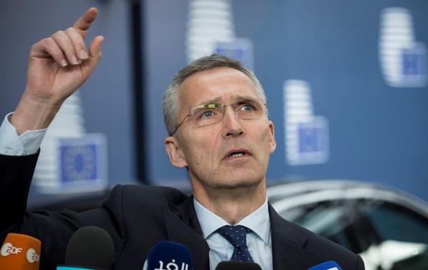 НАТО не побачило в блокуванні соцмереж порушення